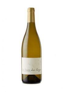 domaine le bois des anges, cuvée vin blanc passion, terrases du larzac